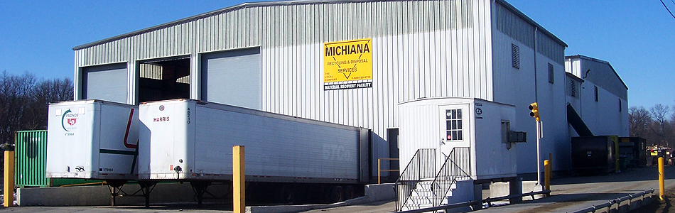 Michiana Recycling Privacy Policy